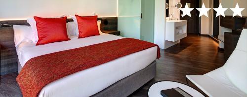 Olivia Balmes Hotel Barcelona
