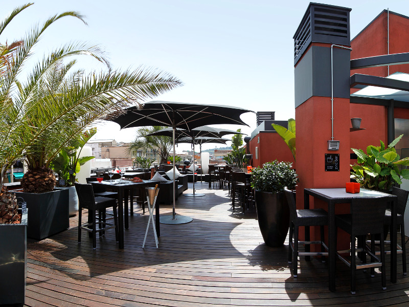 Hotel Villa Emilia Barcelona Tripadvisor